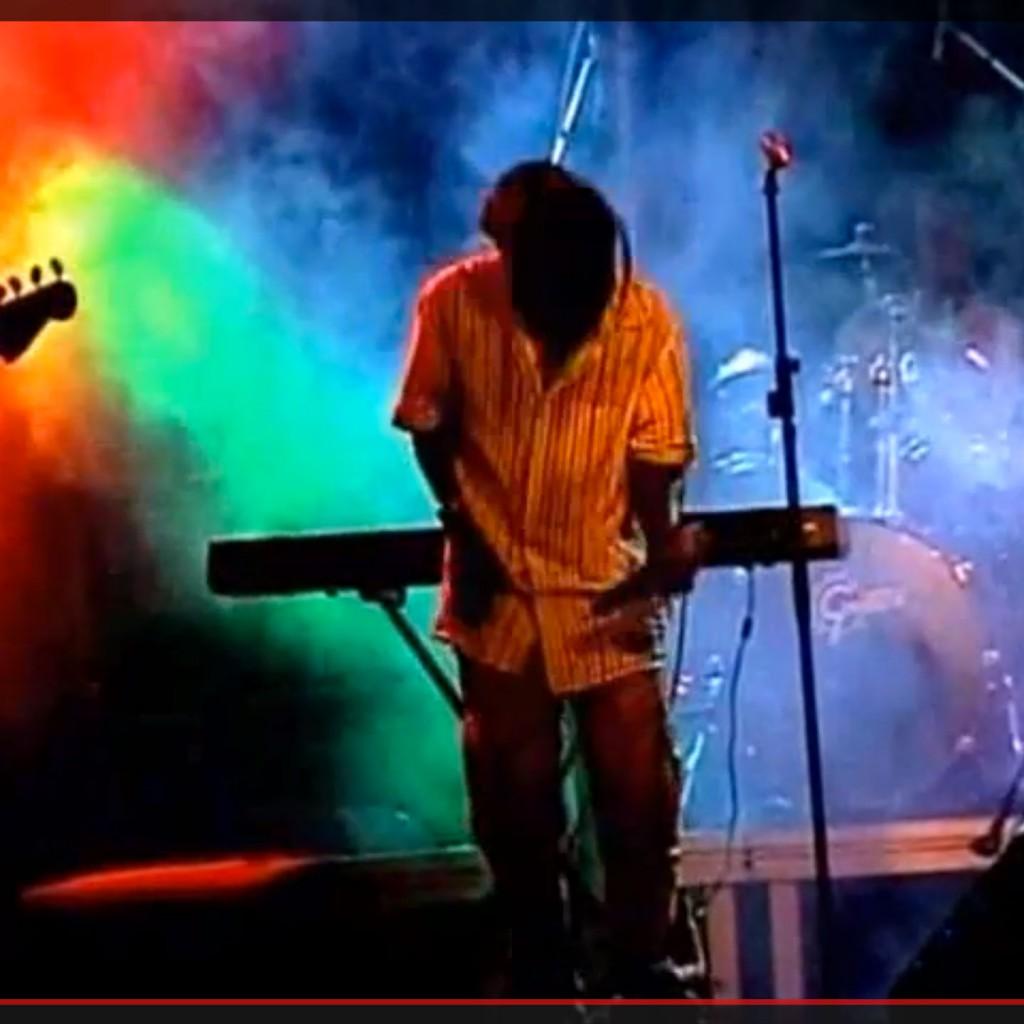 'Dia do Juizo', Carnaval Pelourinho Salvador 2012
